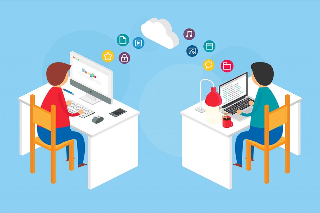 Virtual internship 1024x682 1 - Internship – More Than Just A Requirement