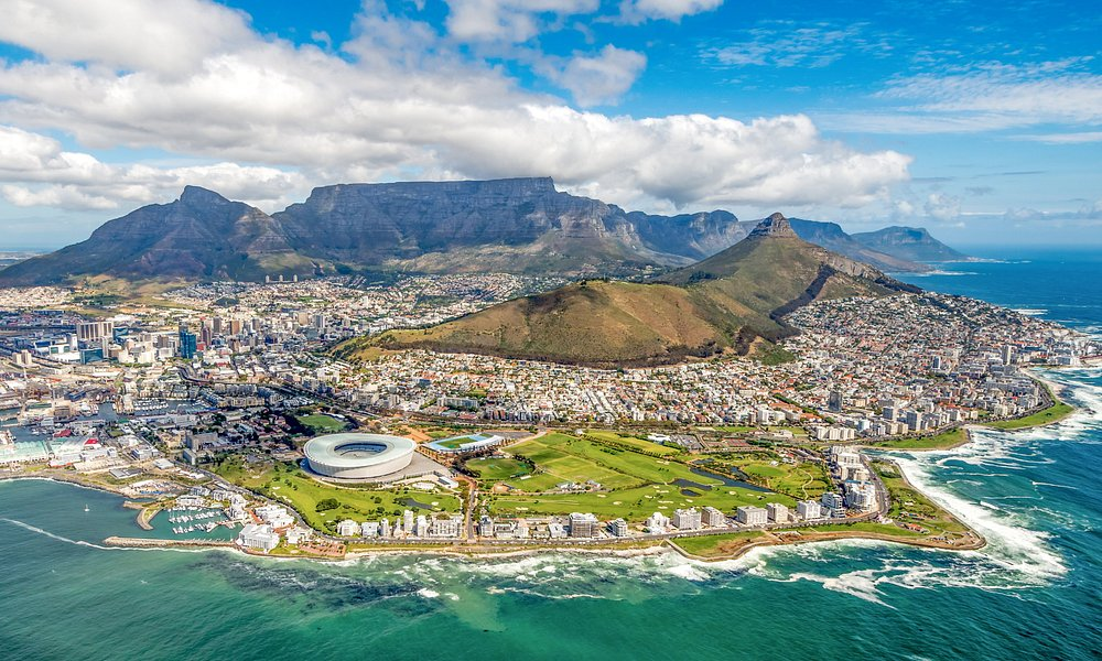 cape town - Top Unknown Islands One Should Explore