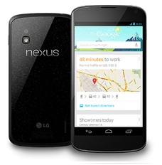 Google Nexus 4 Officially Announced October 2012 Google nexus 4 price in malaysia - Google Nexus 4 Issues Reported (Buzzing Issues)