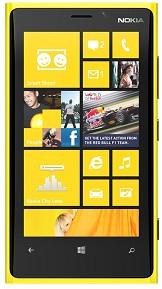 Harga Nokia Lumia 920 Di Malaysia Price - Nokia Lumia 920 and Nokia Lumia 820 Launch In Malaysia