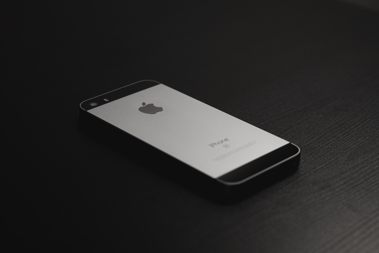 christian allard aT2Y0VLovDQ unsplash - Senarai Produk Baru Apple Akan Dikeluarkan Tahun 2012