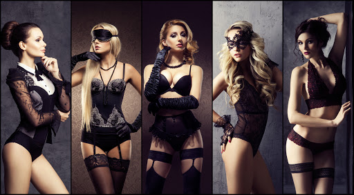 unnamed - How to dress in sexy lingerie